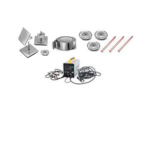 Копмлектующие и оборудование