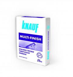 Multi-Finish