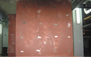 Огрунтованные поверхности