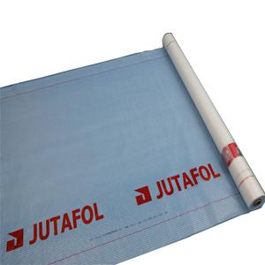 Подкровельная  плёнка Ютафол Д 110 Стандарт