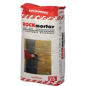 Rockwool Rockmortar
